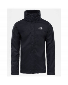 THE NORTH FACE EVOLVE II TRICLIMATE JACKET TNF BLACK