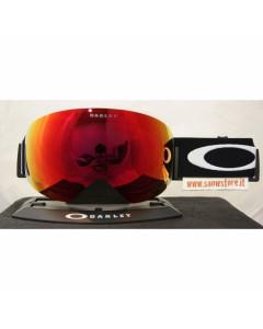 Oakley flight deck matte black prizm torch iridium