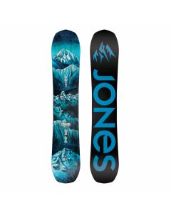Jones snowboard frontier 156 2020