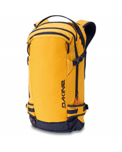 dakine poacher 22l golden glow fw 2020