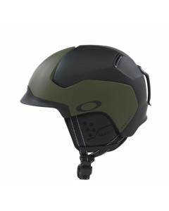 Oakley mod5 helmet dark brush