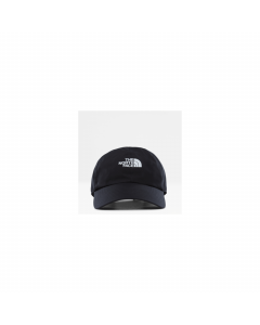 The north face logo gore hat tnf black tnf white
