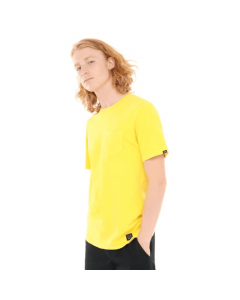 Vans elijah berle pico blvd pocket aspen gold t-shirt ss 2019