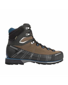 Mammut kento high gtx bark black