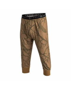 DC SHOES BOTTOM HALF PANT ANTLERS FIRST LAYER FW 2017