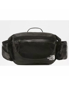 The north face waterproof lumbar hip pack tnf black