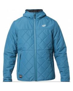 Fox racing skyline jacket blue 2020