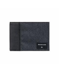 Quiksilver freshness wallet black