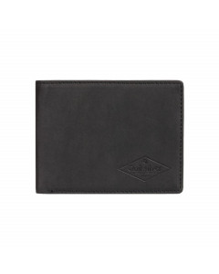 Quiksilver slim vintage wallet black