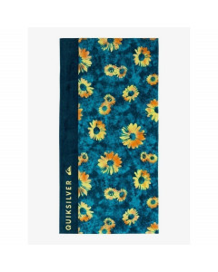 Quiksilver freshness towel majolica blue