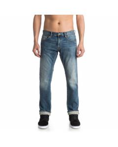 Quiksilver revolver jeans medium blue 2019