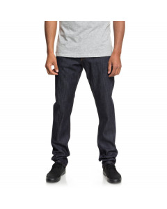Quiksilver revolver rinse straight fit jeans fw 2019