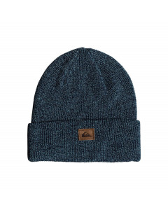 Quiksilver permormed beanie medieval blue heather