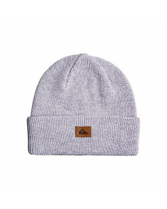 Quiksilver performed beanie snow white heather fw 2019