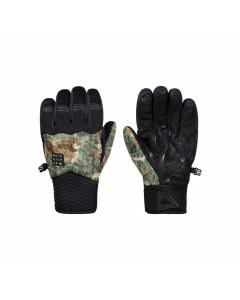 Quiksilver method glove grape leaf tanenbaum fw 2019
