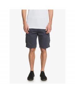 Quiksilver crucial battle cargo pant blue nights 2020