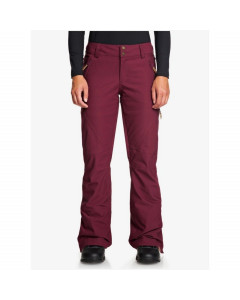 Roxy cabin pant grape wine 2020