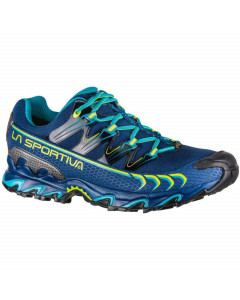 La sportiva ultra raptor gtx indigo apple green