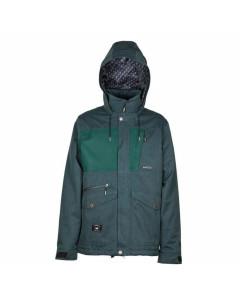 L1 premium goods highland jacket emerald 2021