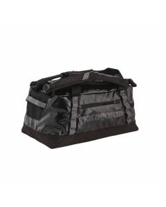 Patagonia black hole duffel bag black valigia zaino new 45l 60l 90l