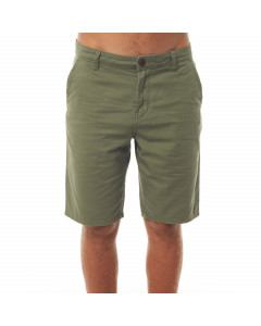 QUIKSILVER EVERYDAY CHINO LIGHT SHORT FOUR LEAF CLOVER SS 2018
