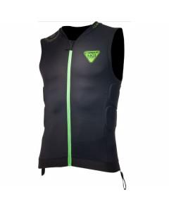Amplifi protection mk II jacket black fw 2019