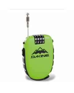 Dakine cool lock lucchetto per tavola snowboard ski