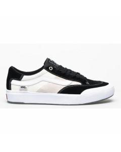 Vans Berle Pro black white