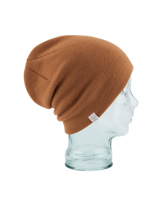 COAL THE FLT BEANIE LIGHT BROWN