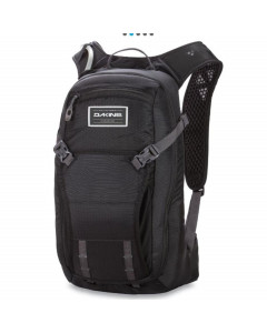 Dakine drafter 10l black mountain bike pack