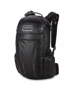 DAKINE SEEKER 15L BLACK ZAINO BIKE