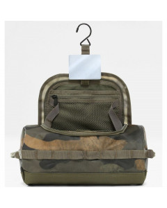 The north face base camp travel canister L beauty burnt olive green woods