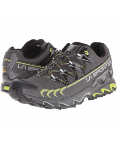 La sportiva ultra raptor gtx mountain running grey green
