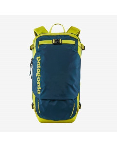Patagonia snowdrifter pack 20l crafter blue