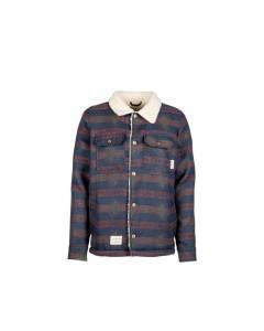 L1 hamilton jacket aztec 2020