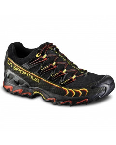 La sportiva ultra raptor gtx black yellow