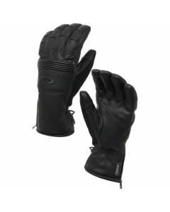Oakley silverado gore-tex glove blackout