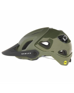 Oakley DRT5 mtb helmet dark brush