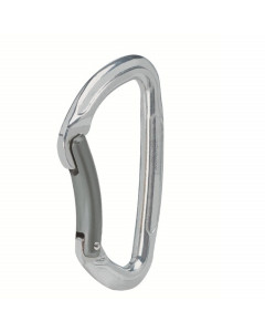 MAMMUT ELEMENT STELL KEY LOCK BASALT
