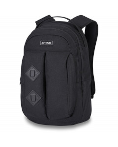 Dakine mission surf 25l backpack black