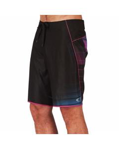 OAKLEY BLADE RAZOR-PRO BOARDSHORT FUCHSIA SS 2015 COSTUME