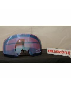 Oakley flight deck xm sapphire iridium prizm replacement lens