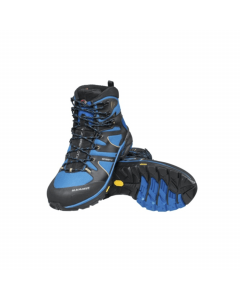 MAMMUT T AENERGY GTX  DARK CYAN BLACK SCARPE TREKKING HIKING