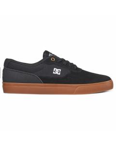Dc shoes switch s black black gum ss 2017