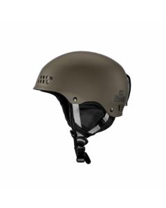 K2 helmet phase pro audio helmet green fw 2019