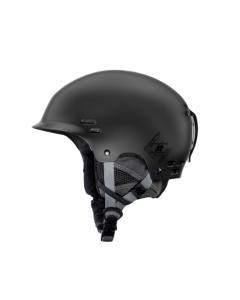 K2 helmet thrive helmet black fw 2019