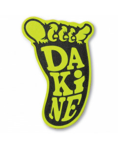Dakine shakasquatch stomp black citron