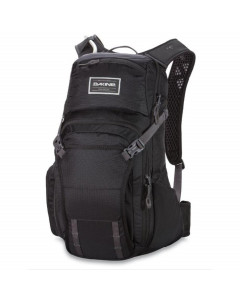 Dakine drafter 14l black mountain bike pack