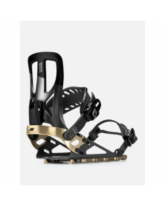 K2 splitboard far out black 2020