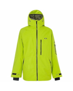 Oakley cedar ridge insulated 2l 10k jacket sulphur 2020